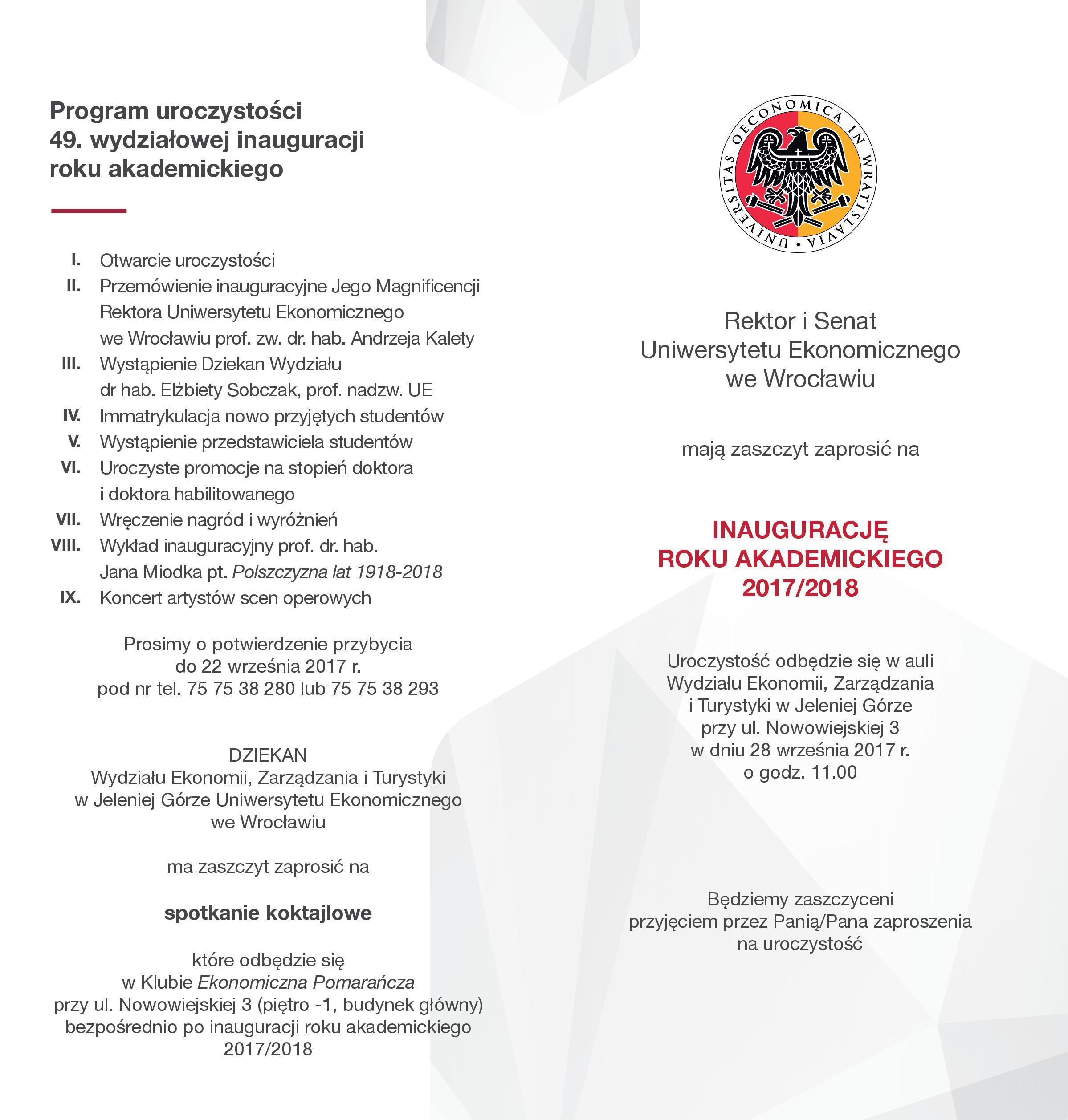 Komunikaty I Aktualności Doktoranci Wydział Ekonomii